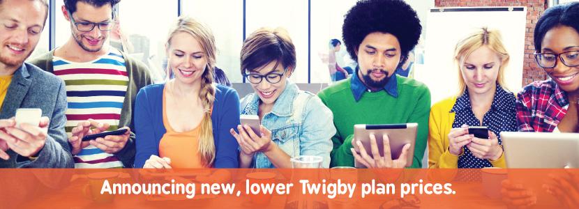 Twigby is slashing wireless phone bills all across the U.S.