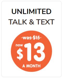 Talk&Text