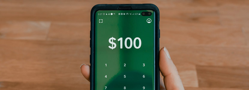 Manage Your Money Right From Your Phone